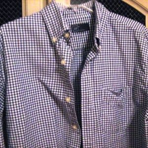 Men's Gap Long Sleeved Shirt